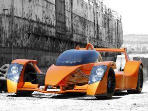 2006 Caparo T1