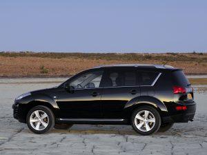 Peugeot 4007 2007