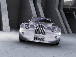 Morgan Lifecar Concept (2008)