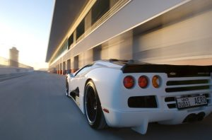 Shelby Super Cars (SSC) Ultimate Aero 2008