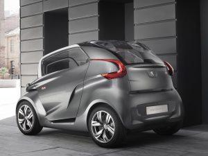Peugeot BB1 Concept (2009)