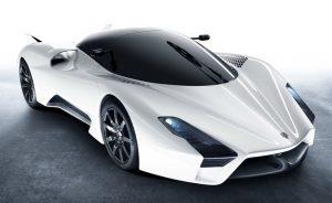 2011 shelby supercars ssc tuatara