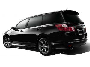 2011 Subaru Exiga Advantage Line