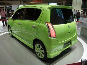 2011 Suzuki Concept G