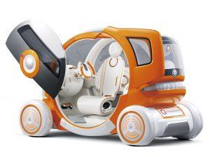 2011 Suzuki Q Concept