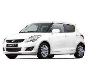 2012 Suzuki Swift Style S