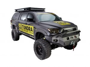 2012 Toyota Tundra Ultimate Fishing by Pro Bass Anglers