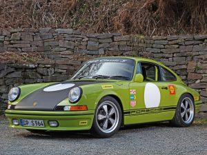 2014 Porsche 911 - DP Motorsport