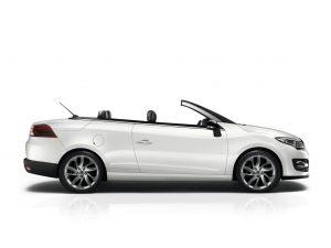 2014 Renault Megane Coupe Cabriolet