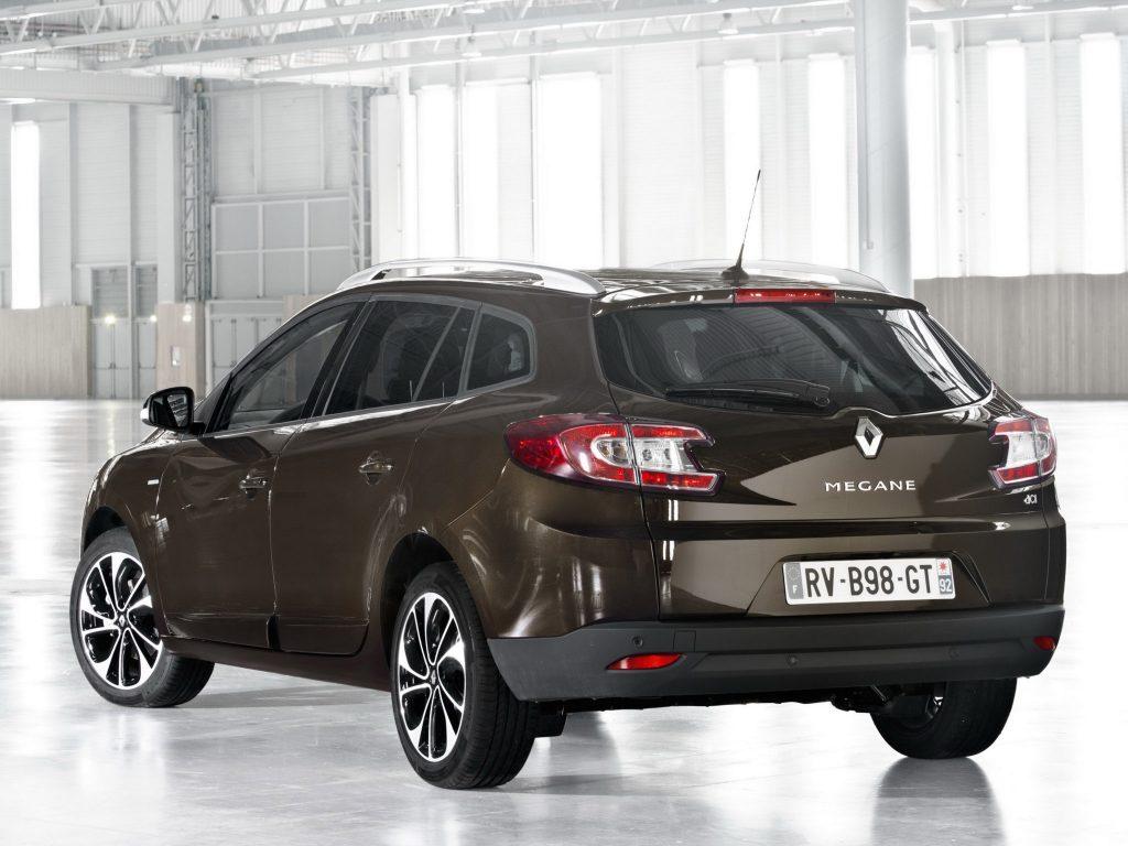 2014 Renault Megane Grandtour