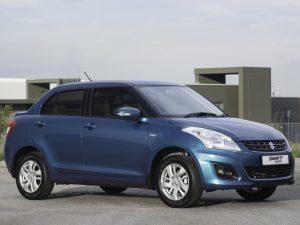 2014 Suzuki Swift Dzire