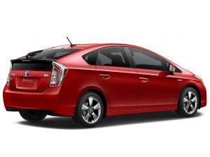 2014 Toyota Prius Persona Special Edition