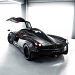 Pagani Huayra 2015 - SS Customs [02]