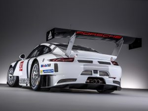 2015 Porsche 911 GT3 R 991