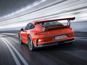 2015 Porsche 911 GT3 RS 9912015 Porsche 911 GT3 RS 991