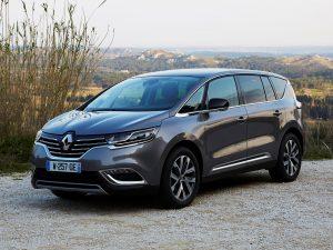 2015 Renault Espace 5