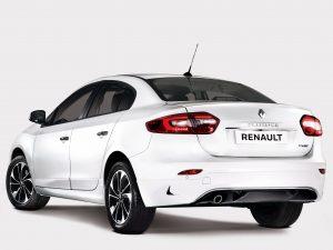 2015 Renault Fluence GT