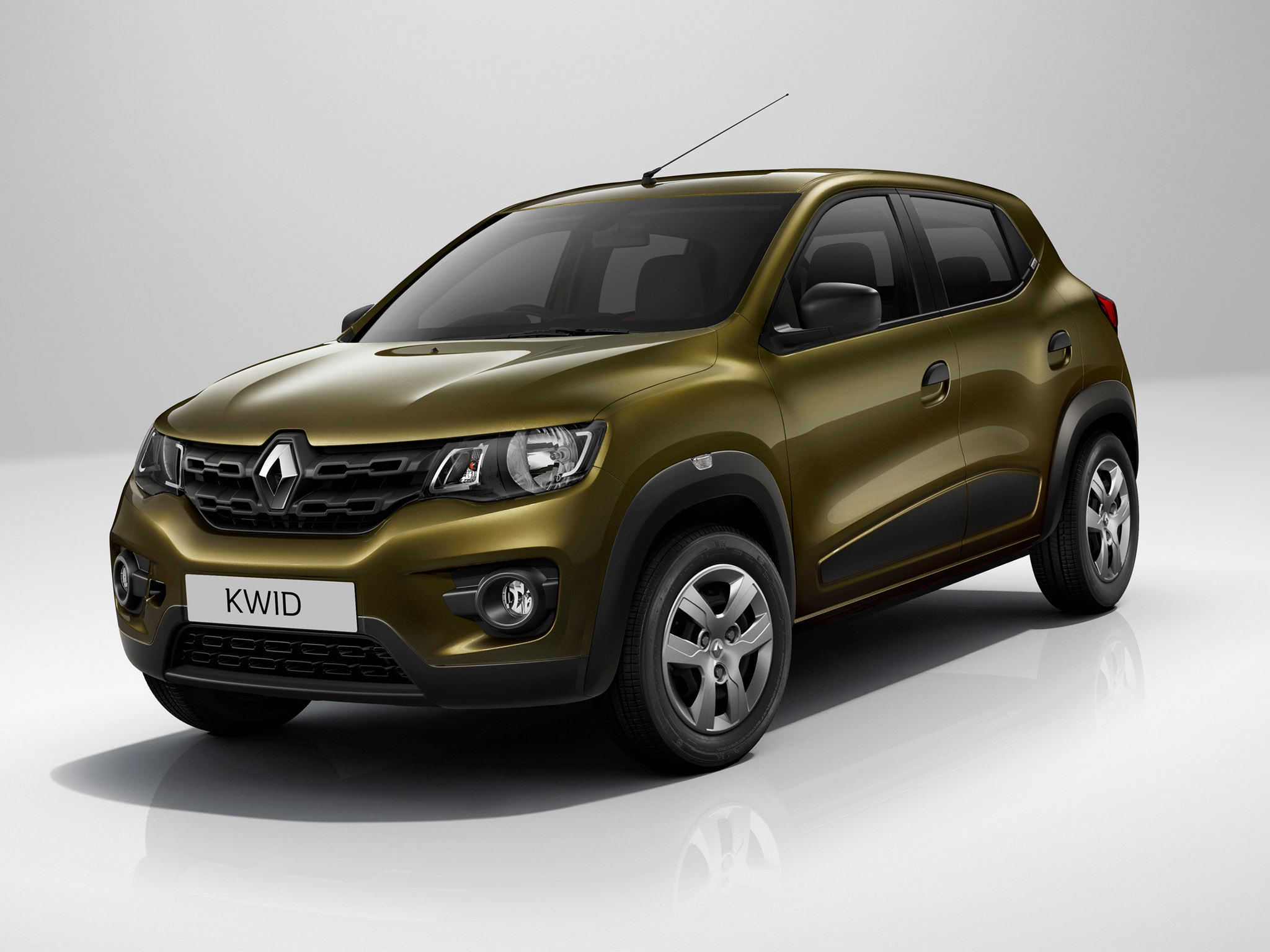 2015 Renault Kwid