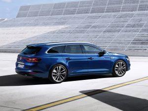 2015 Renault Talisman Estate 2015
