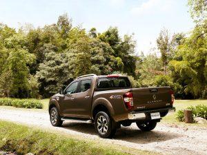 2016 Renault Alaskan Pick-up