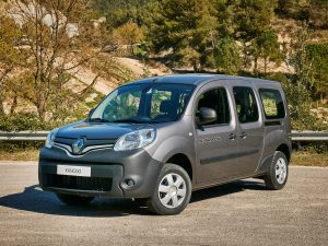 2016 Renault Kangoo Express Maxi X-Track