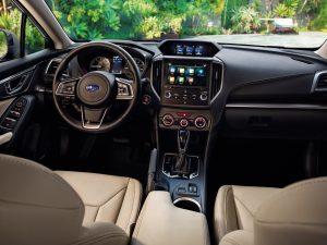 2016 Subaru Impreza 5 Door 2.0i Limited USA