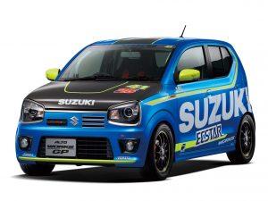 2016 Suzuki Alto Works GP