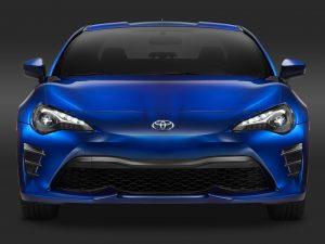 Toyota 86 usa 2016