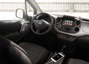 2017 Citroen E Berlingo Multispace