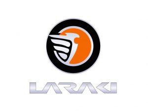 Logo Laraki