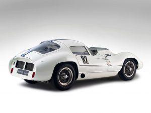 Maserati Tipo 151 1962