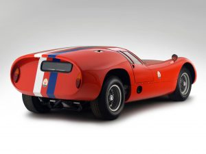 Maserati Tipo 151/3 1964