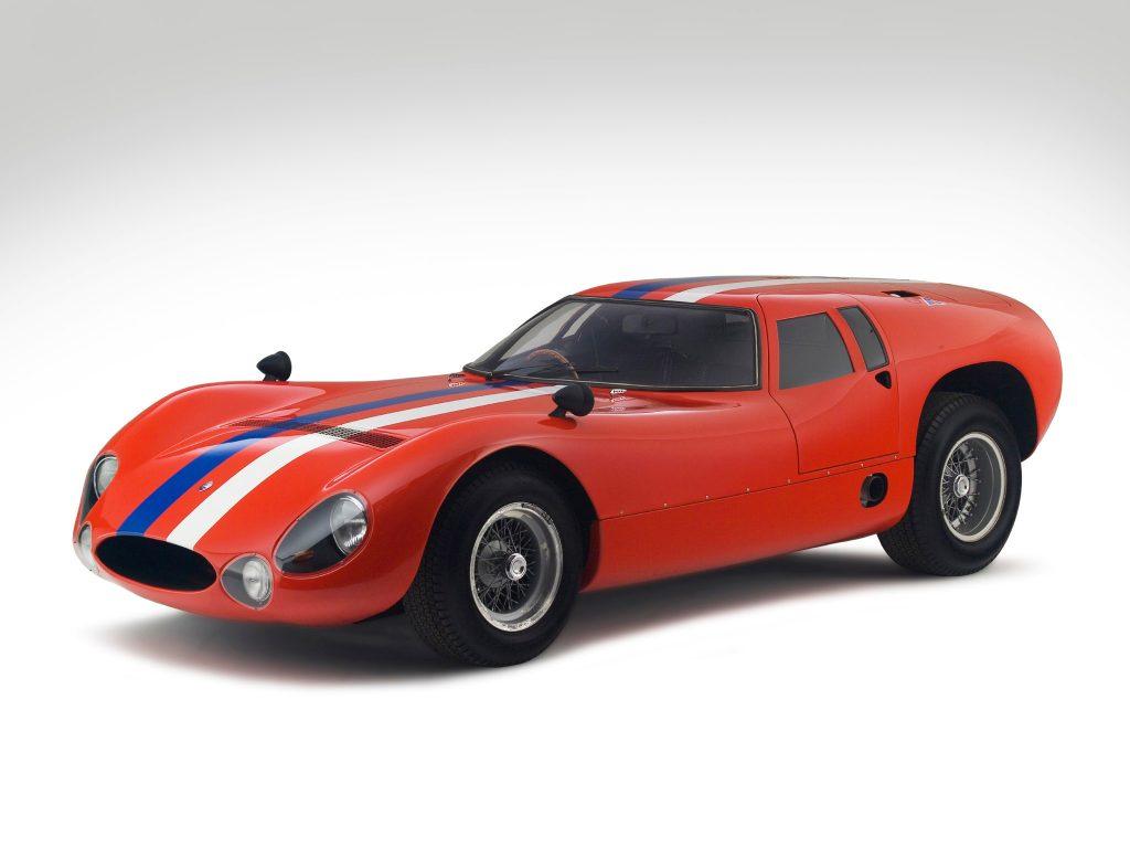 Maserati Tipo 151/3 (1964)