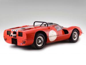 Maserati Tipo 65 Birdcage 1965