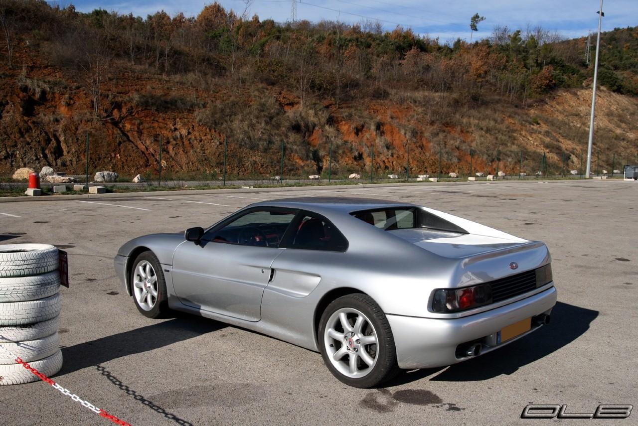 1995 Venturi 300 Atlantique