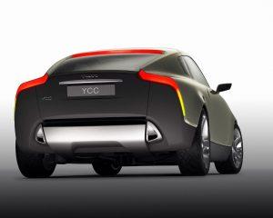 Volvo YCC Concept Car 2004