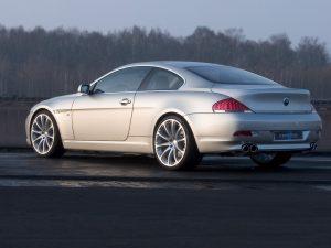 2005 Hartge - Bmw 6 Series 645