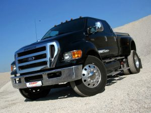 2008 Geigercars - Ford F650