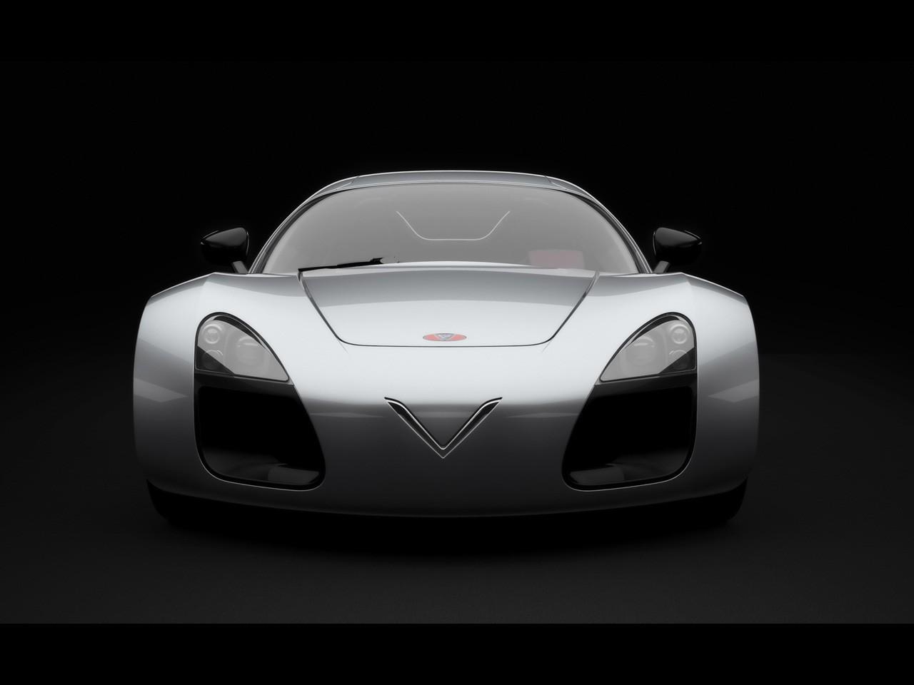 2008 Venturi Volage Concept