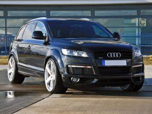 2009 Avus-Performance - Audi Q7
