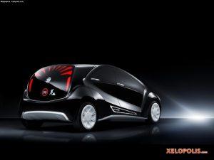 2009 Edag Light Car Concept