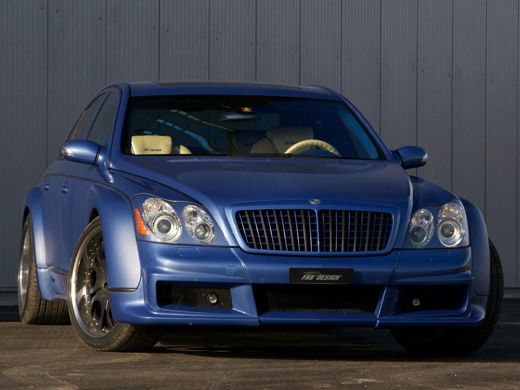 FAB Design Préparateur Automobiles Allemand crée en 1997