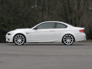 2009 Hartge - Bmw M3 Coupe E92