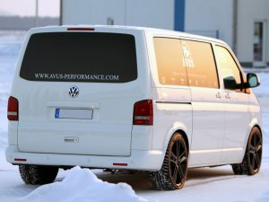 2010 Avus-Performance - Volkswagen T5