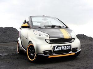 2010 Carlsson Smart