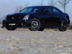2010 Geigercars - Cadillac CTS-V