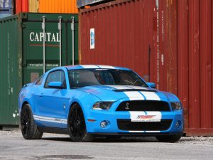 2010 Geigercars - Ford Mustang GT Shelby