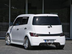 2010 Inden Design - Daihatsu Materia Icecube