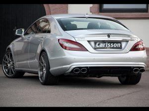 2011 Carlsson Mercedes CLS CK63 RS