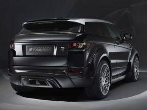 2012 Hamann - Range Rover Evoque